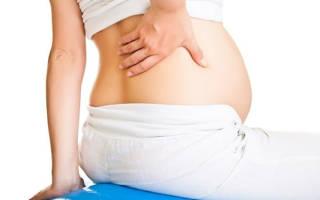 Причины и методы устранения болей в спине при беременности. Как убрать или уменьшить болевые ощущения? Как уменьшить нагрузку на спину – проверенные способы