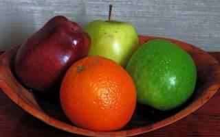 Беременной хочется фруктов. Какие фрукты полезны беременной? Помимо витаминов, беременным нужны микроэлементы