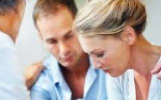 Невынашивание беременности: причины, диагностика и методы лечения. Угроза прерывания беременности. Невынашивание беременности