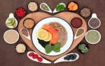 Что нужно есть в 1 триместре беременности. Фотогалерея продуктов, в которых есть белок. Значение правильного питания