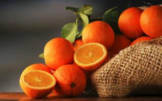 Можно ли будущим мамам есть апельсины? Можно ли беременным апельсины