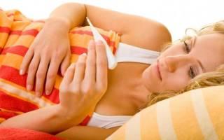 Что делать, если при беременности поднялась температура? Повышенная температура в начале беременности