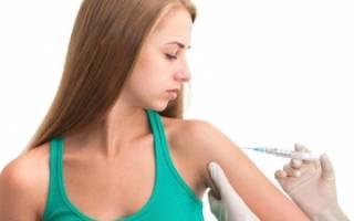 Нужна ли прививка от краснухи, кори, ветрянки, гриппа, гепатита перед беременностью? Прививка от краснухи и кори и беременность