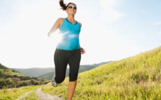 Прыжок с высоты на 20 неделе беременности. Можно ли бегать беременным? Физкультура для беременных. Что происходит во время бега