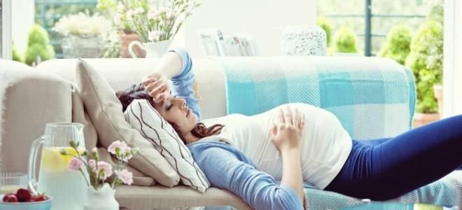 Что можно беременным от головной боли. Головная боль при беременности — что делать. По какой причине возникают головные боли при беременности и как от них избавиться без вреда для плода