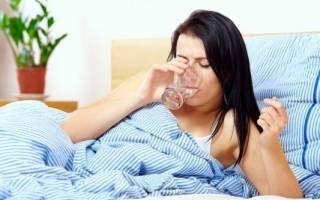 Что следует знать о пищевом отравлении во время беременности. Что принимать при отравлении беременным