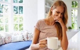 Простуда в 1 триместре как лечить. Чем опасен насморк для беременной женщины? Чего делать нельзя