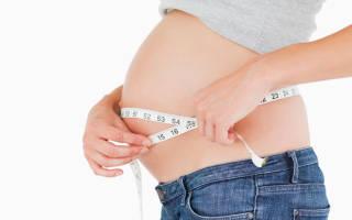 Почему во время беременности полнеют. Как сильно не поправится во время беременности? Режим питания беременной женщины
