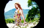 Мой младенец календарь беременности сроки. Калькулятор даты родов