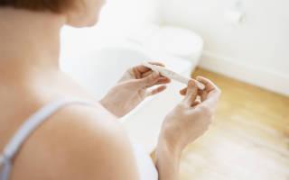 Тест на беременность вторая полоска слабо видна. Тест на беременность — как делать, что показывает полоска, точность срока, положительный, отрицательный