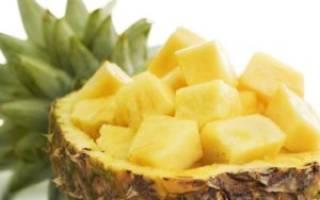Чем полезен ананас для женщин планирующих беременность. Возможный вред от ананаса. Вред от ананаса при беременности