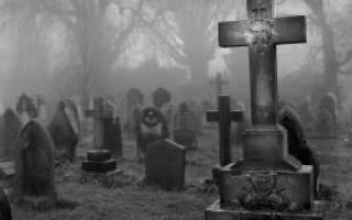 Стоит ли беременной идти на похороны. Почему беременным нельзя ходить на похороны — стрессы и суеверия