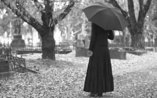 Можно ли беременным пойти на похороны. Можно ли беременным ходить на похороны — приметы и мнение церкви