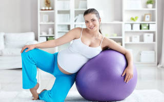 Упражнения при беременности. Общеоздоровительная гимнастика для зачатия. Дыхательные упражнения при беременности