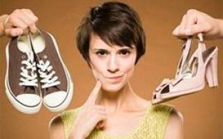 Можно ли носить высокие каблуки при беременности? Можно ли беременным ходить на каблуках — особенности обуви будущих мам
