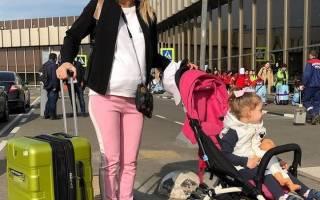 Анна хилькевич призналась, что после первой беременности была вынуждена обратиться к психологу