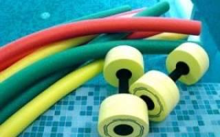 Аквааэробика: польза и противопоказания, упражнения для похудения и для беременных. Тренер по аквааэробике