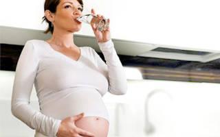 Народные средства от изжоги при беременности. Что делать, если во время беременности замучила изжога