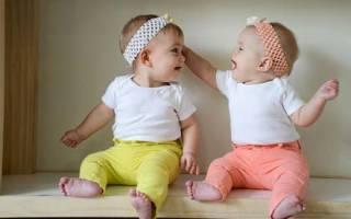 Признаки двойни на ранних сроках – отличительные особенности. УЗИ при беременности. Определение пола