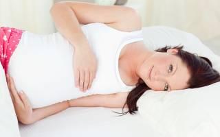 Самые опасные сроки беременности. Опасные недели при беременности