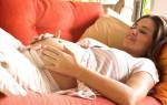 Как определить крупный ли будет ребенок. Как понять что беременность замерла. Малыш начинает двигаться раньше, чем вы это почувствуете