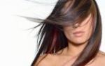 Можно ли беременным красить волосы? Покраска волос во время беременности