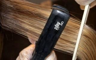 Сколько длится процедура кератинового выпрямления. Можно ли красить волосы после кератинового выпрямления? Можно ли делать кератиновое выпрямление беременным и кормящим мамам