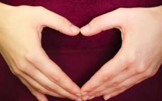 Какое состояние после первого дня зачатия. Беременность с первого дня зачатия
