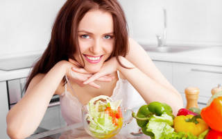 Питание на ранних сроках беременности. Что нужно кушать беременным на ранних сроках