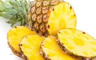 Польза фасоли для беременных. Можно ли беременным консервированный ананас. Откажитесь от молока
