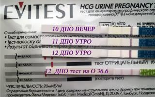 На какой неделе задержки тест покажет беременность. Как узнать, через сколько дней после зачатия тест может показать беременность