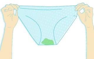 Что означают бело зеленые выделения при беременности? Зеленые выделения: основные причины и методы лечения во время беременности