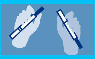 Показывает ли тест две полоски при внематочной. Показывает ли тест внематочную беременность на ранних сроках