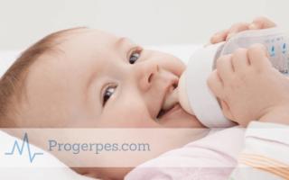 Если у беременной герпес. Последствия для ребёнка. Последствия для малыша