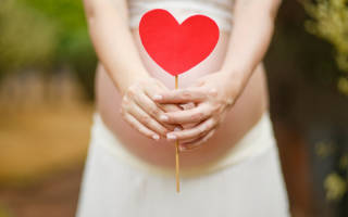 Сколько недель идет беременность. Время беременности: сколько дней она длится